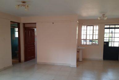 2 Bedroom Apartment, Stima Lane, Off Lower Kabete Road